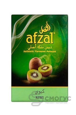 Купить табак для кальяна Afzal Kiwi (Киви) в спб